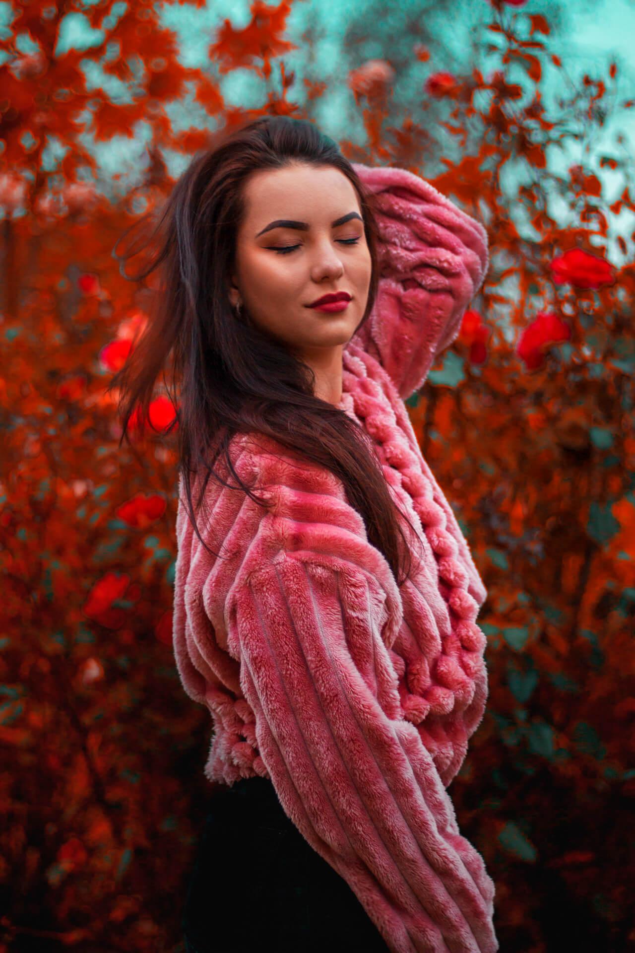 Fotografia Portrétu Nové Zámky - Kitti Photo